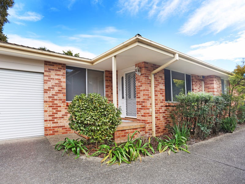 3/222 Kingsway, Caringbah South, NSW 2229