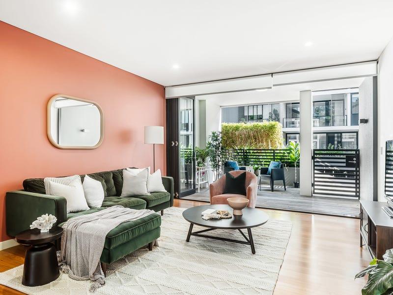15a Australia Street, Camperdown, NSW 2050