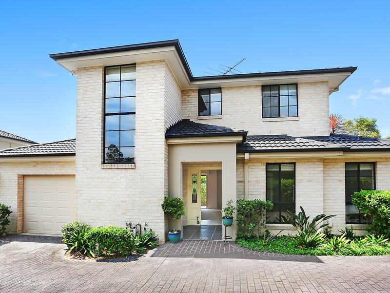 2/20 Palmerston Road, Waitara, NSW 2077