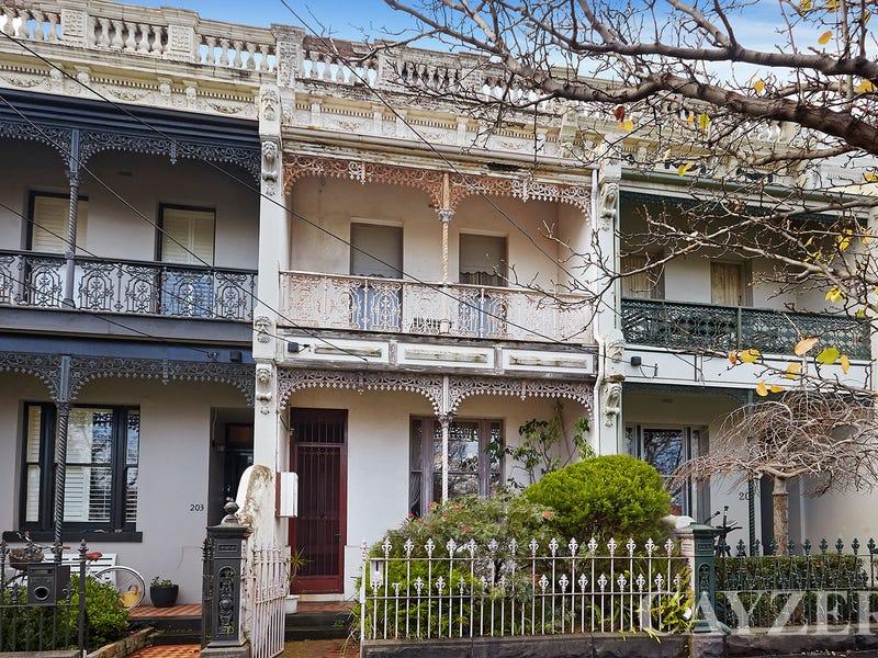 205 Montague Street, South Melbourne, Vic 3205