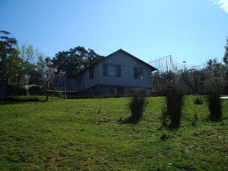 1 Goolengook Road, Club Terrace, Vic 3889