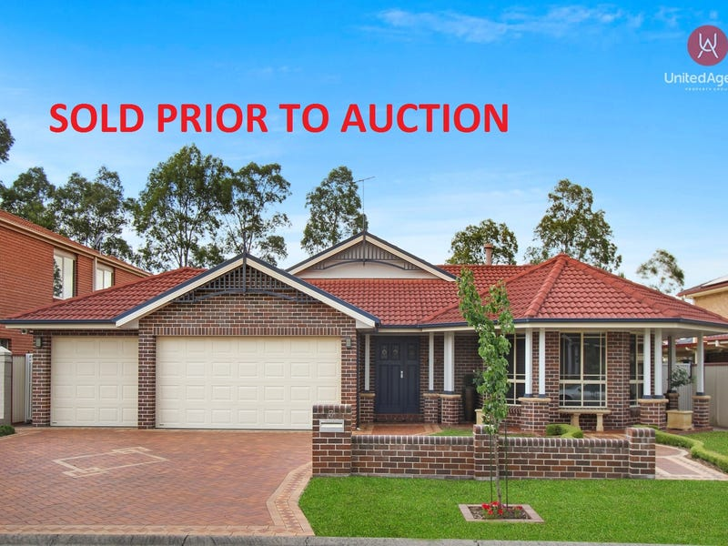 3 Amelia Close, Cecil Hills, NSW 2171