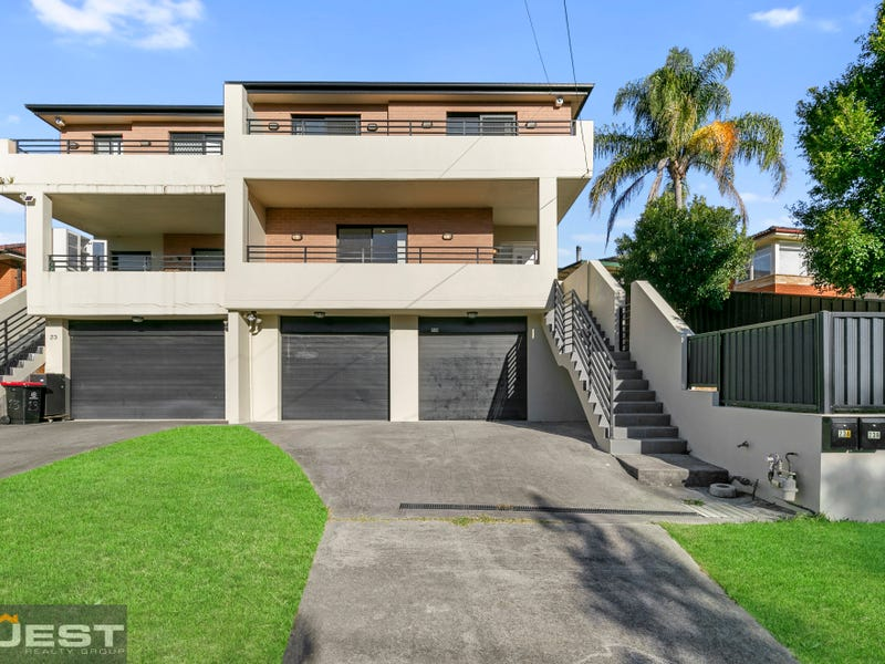 23A Caroline Crescent, Georges Hall, NSW 2198