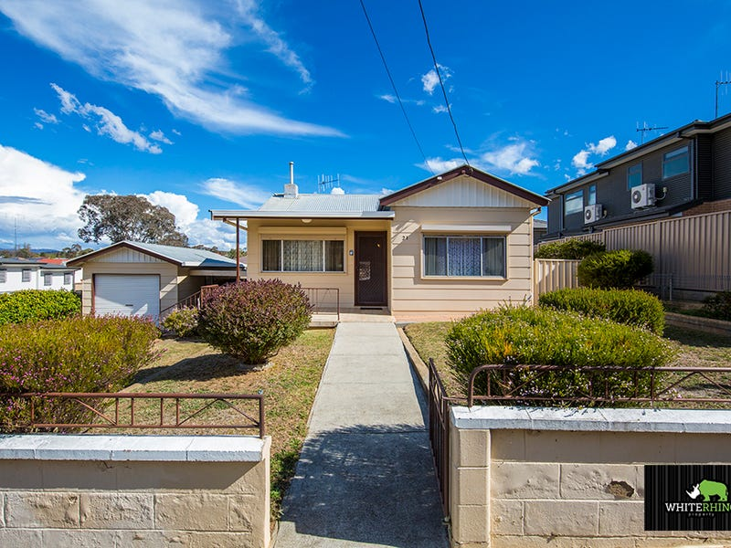 21 Gilmore Place, Queanbeyan, NSW 2620