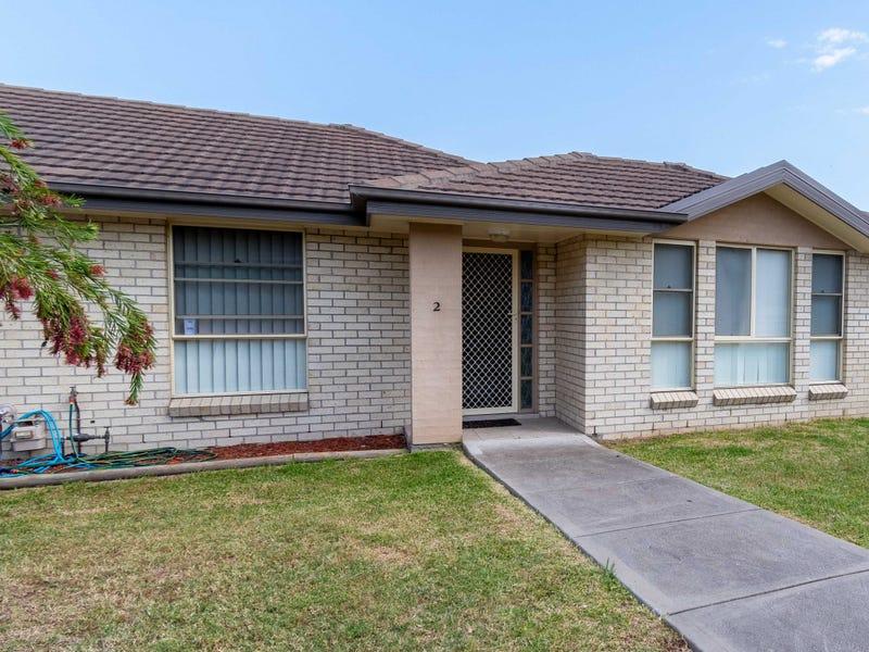 2/270 Wollombi Road, Bellbird Heights, NSW 2325