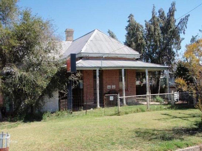 Lot 42 Lachlan Street, Booligal, NSW 2711