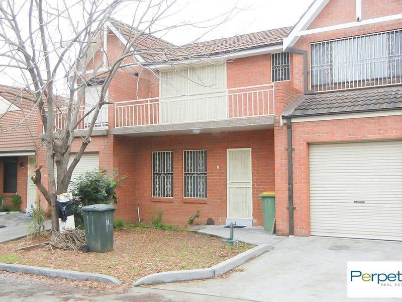 11/34 Chancery Street, Canley Vale, NSW 2166