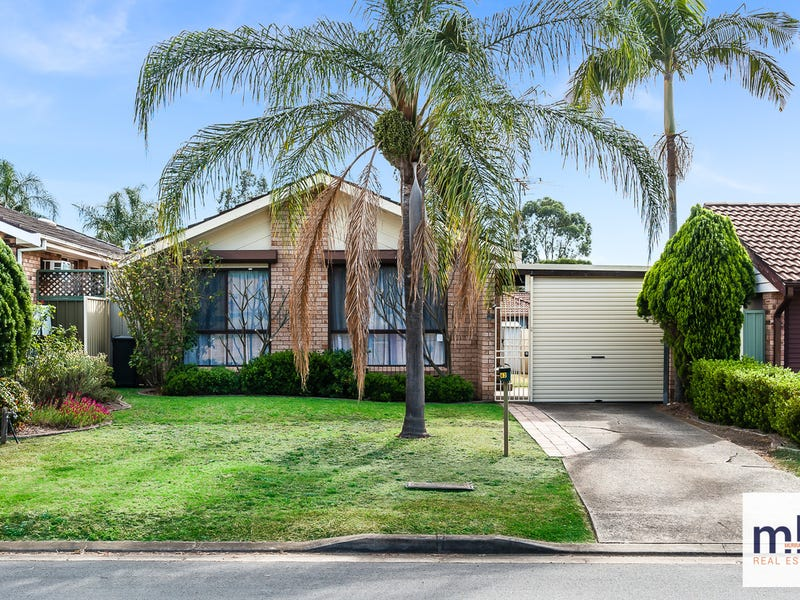 62 Mississippi Crescent, Kearns, NSW 2558