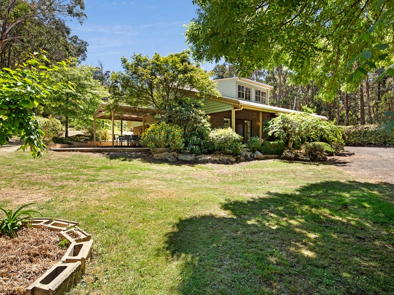 5 Acre Road, Macedon, Vic 3440