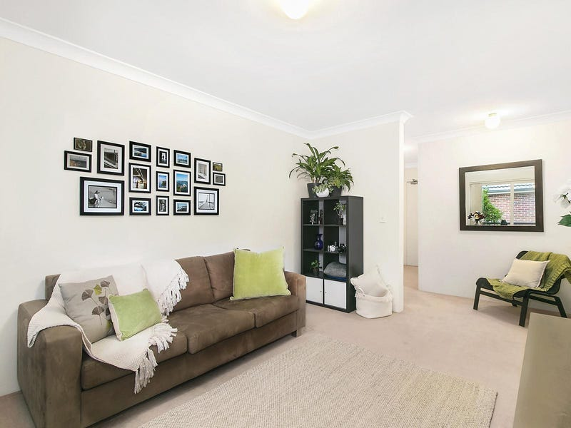 38/10-12 Northcote Road, Hornsby, NSW 2077