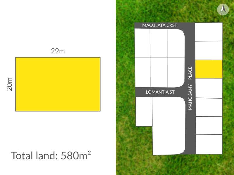 29 Mahogany Place, Karawatha, Qld 4117
