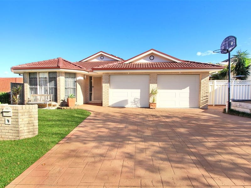 4 Parkview Close, Horsley, NSW 2530