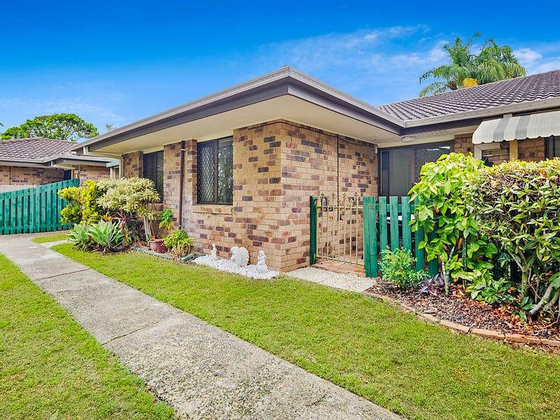 55/15 Carmichael Court, Palm Springs, Wynnum West, Qld 4178