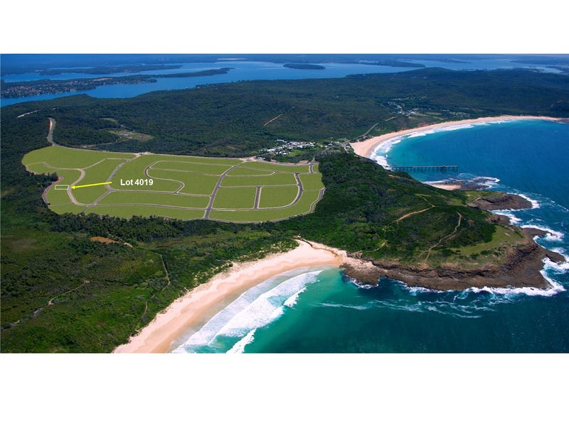 Lot 4019, 117 Surfside Drive, Catherine Hill Bay, NSW 2281