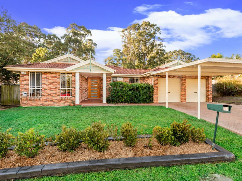 31 Sonter Street, Quakers Hill, NSW 2763