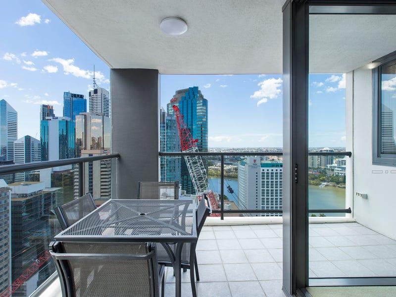 2903/212 Margaret Street, Brisbane City, Qld 4000