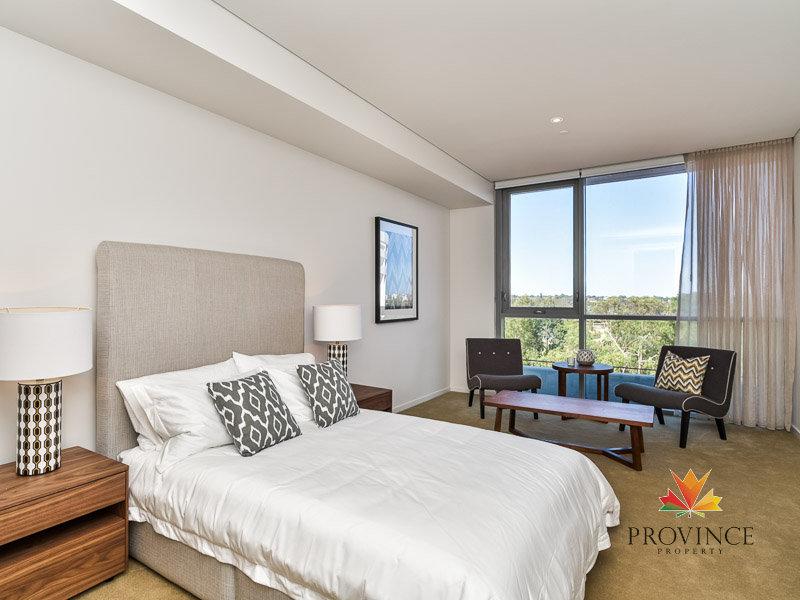 314B/8 Adelaide Terrace, East Perth