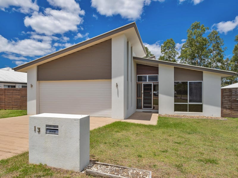 13 Maidment Ct, Gympie, Qld 4570