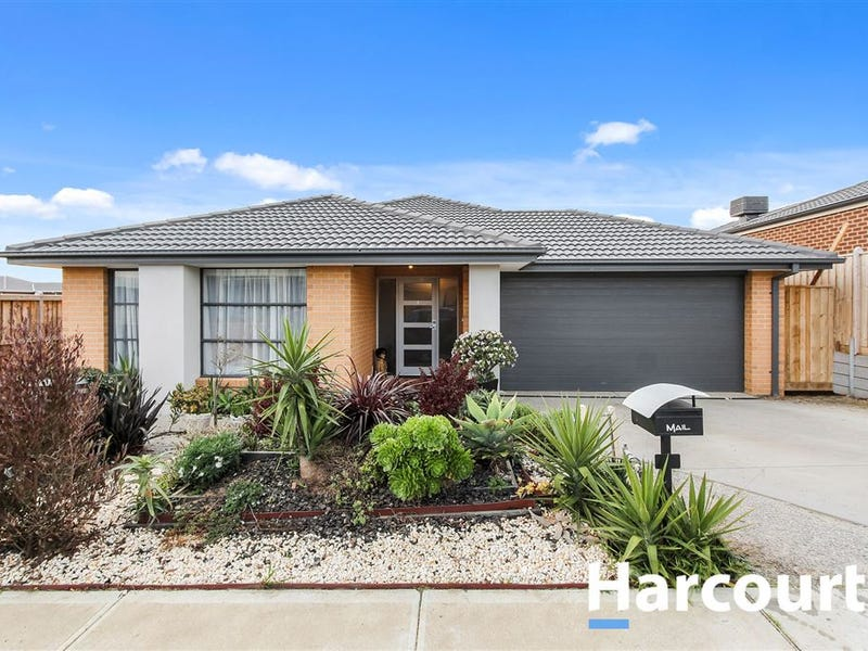 9 Carberry Drive, Clyde North