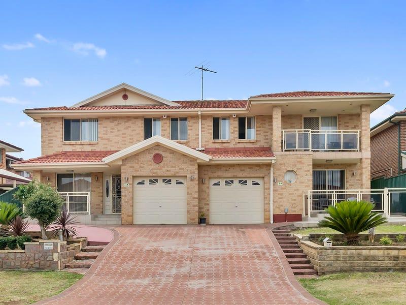 3B Esk Avenue, Green Valley, NSW 2168