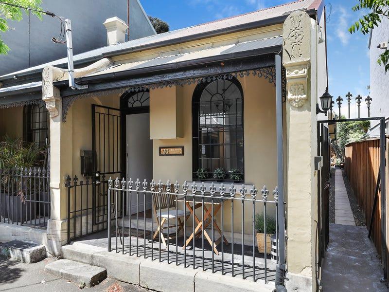20 Union Street, Erskineville, NSW 2043