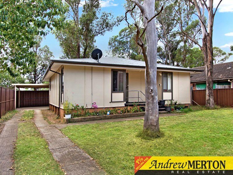 7 Amelia Way, Bidwill, NSW 2770