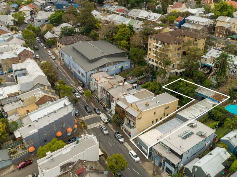 142a Mullens Street, Rozelle, NSW 2039