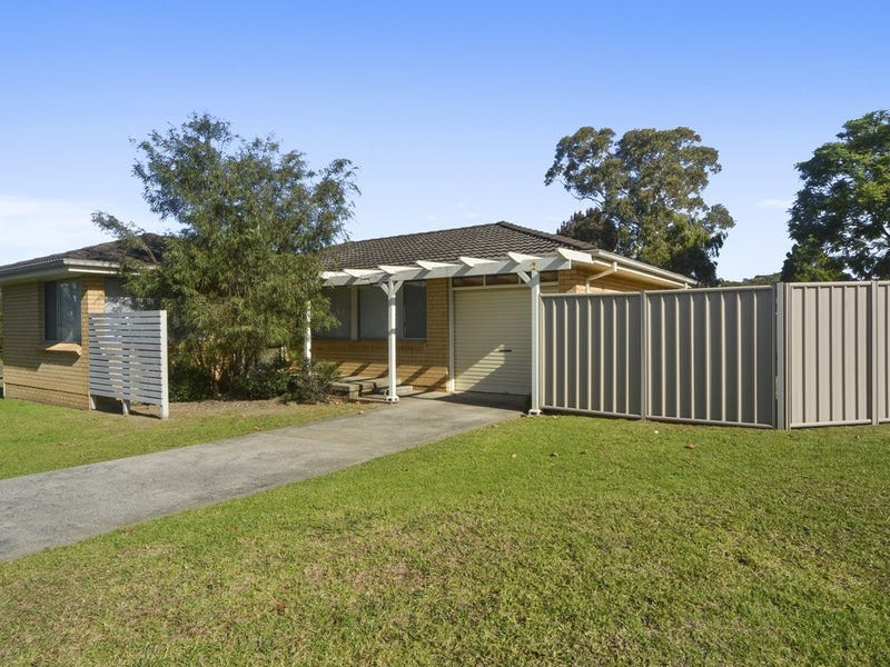 1 Farrar Drive, North Nowra, NSW 2541