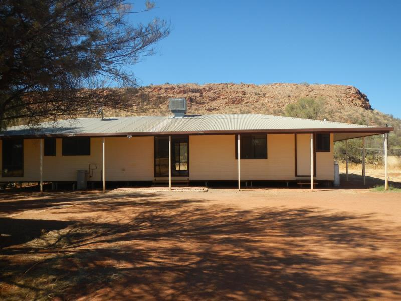 Lot 7810 5 Greatorex Road, Ilparpa, NT 0873