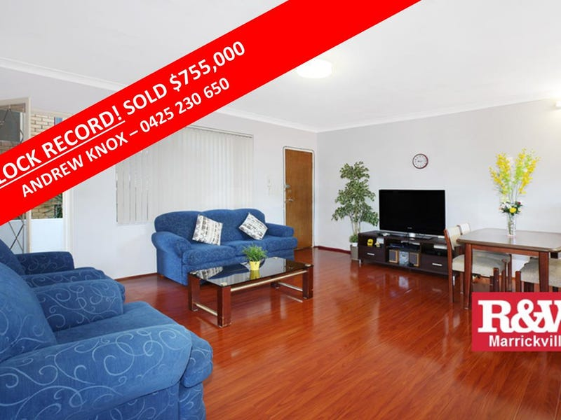 3/93 Warren Road, Marrickville, NSW 2204