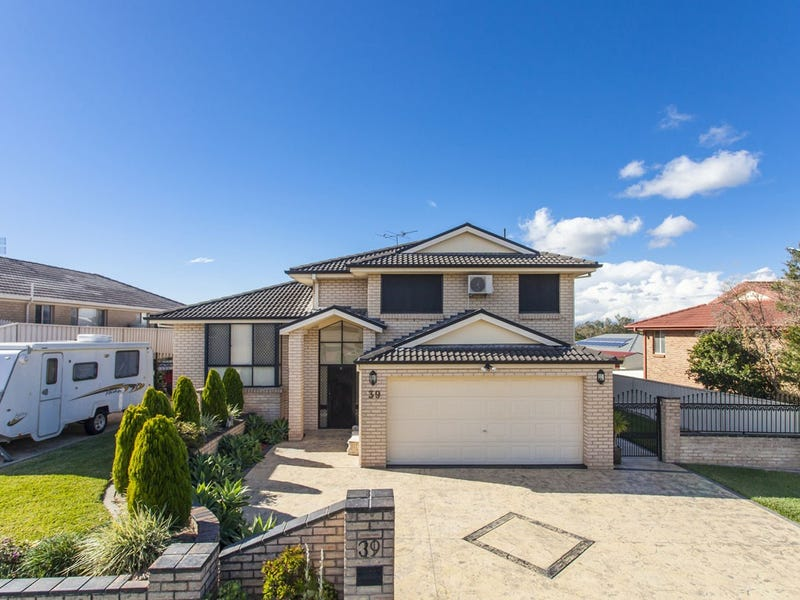 39 Lemonwood Circuit, Thornton, NSW 2322