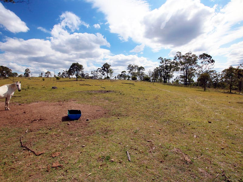 LOT 3 TOMINE ROAD, Booubyjan, Qld 4601