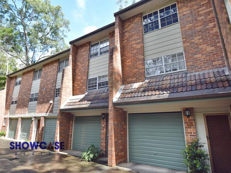 19/16 Robert Street, Telopea, NSW 2117