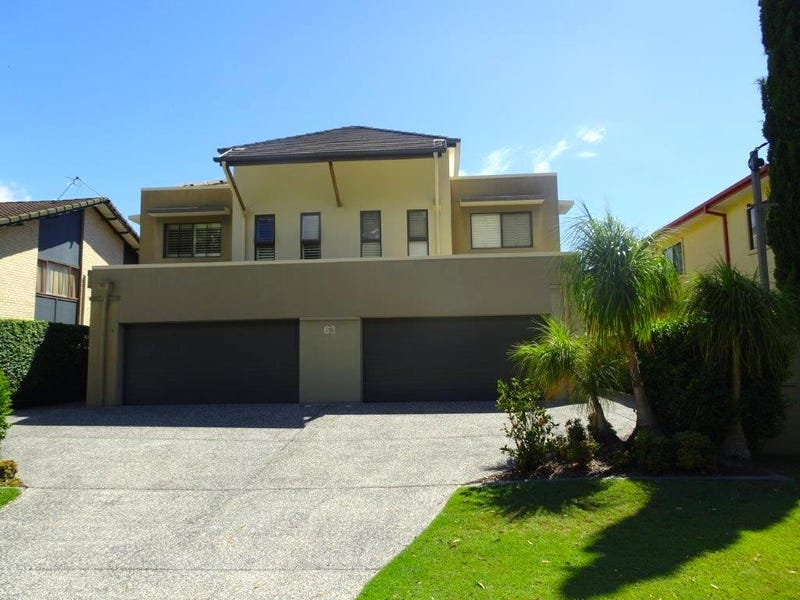 2/63 Shaw Street, Southport, Qld 4215