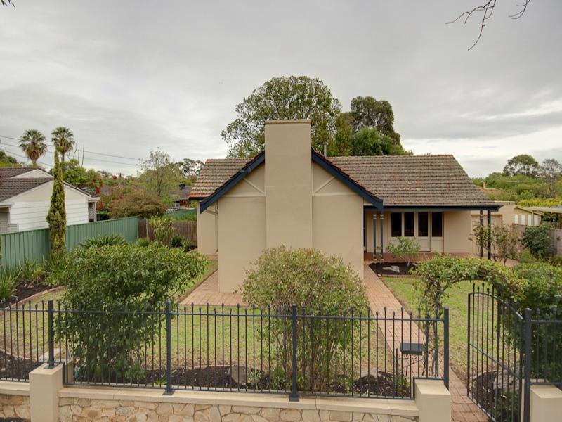 19 Jessie Road, Kensington Park, SA 5068