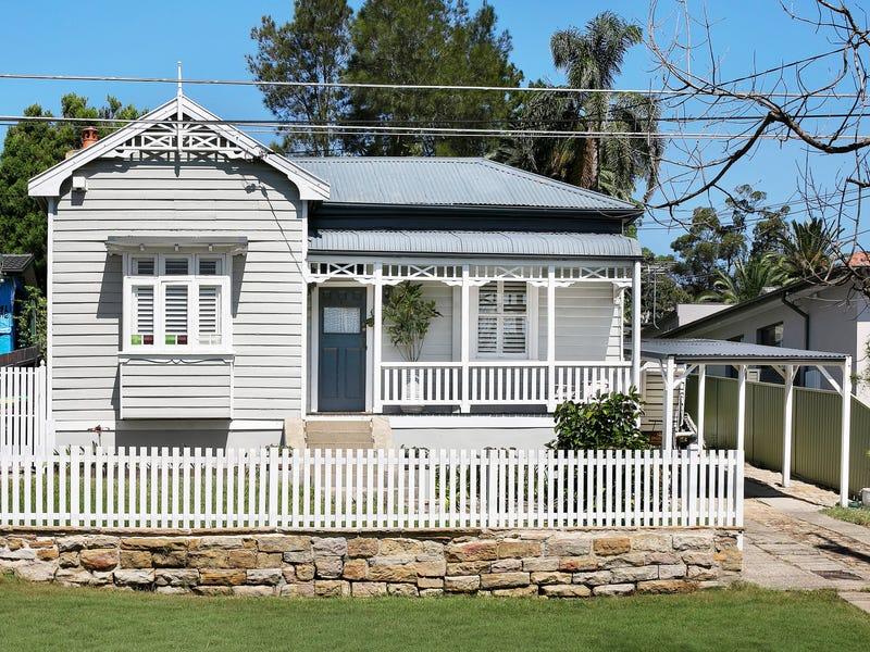 51 Higginbotham Road, Ryde, NSW 2112