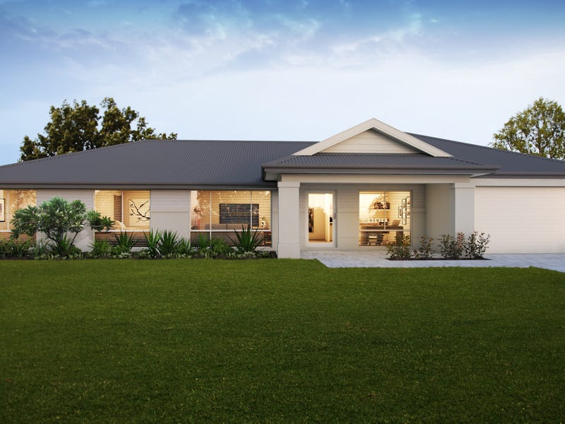 Lot 119 Sierra Cres, Stonebridge Estate, Busselton