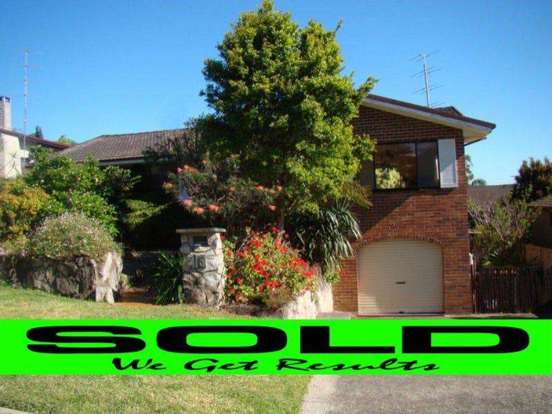 13 Diadem  Avenue, Vincentia, NSW 2540