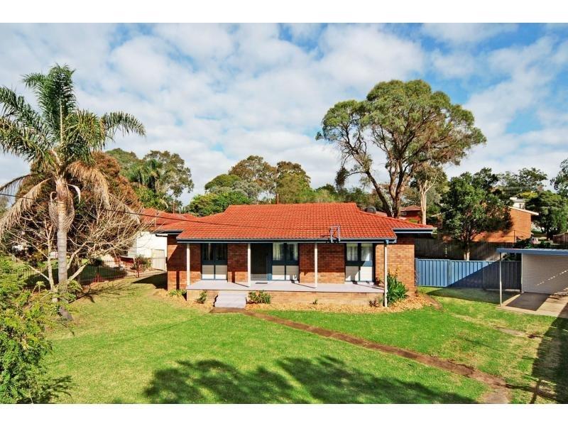 7 Queenborough Street, Nowra, NSW 2541