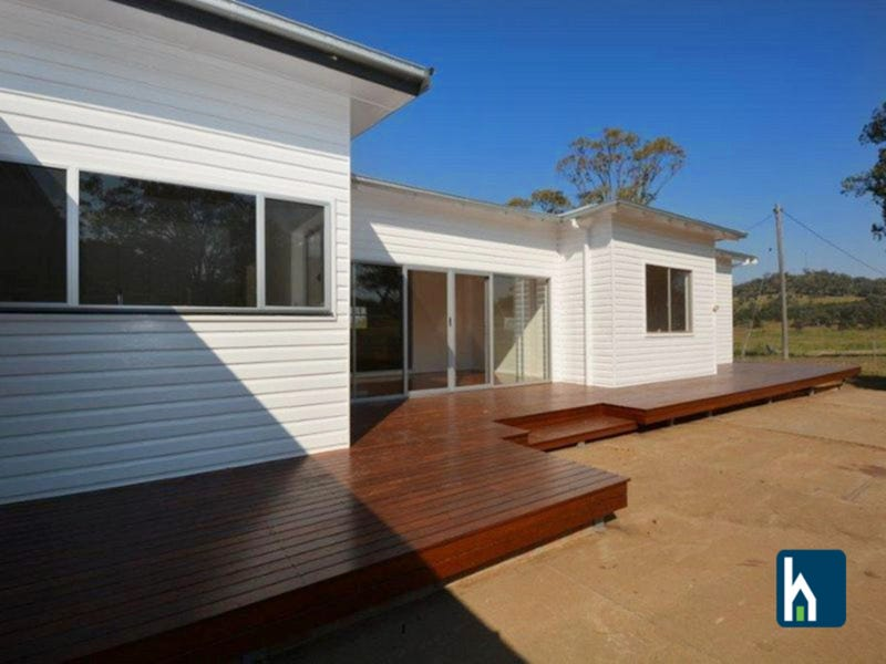 13603 Oxley Highway, Mullaley, NSW 2379