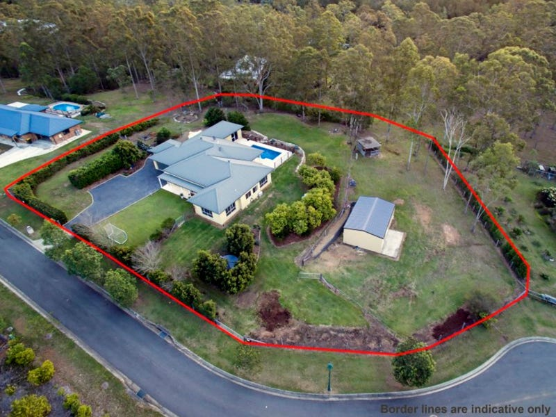 32 Barnes Court, Mount Crosby, Qld 4306
