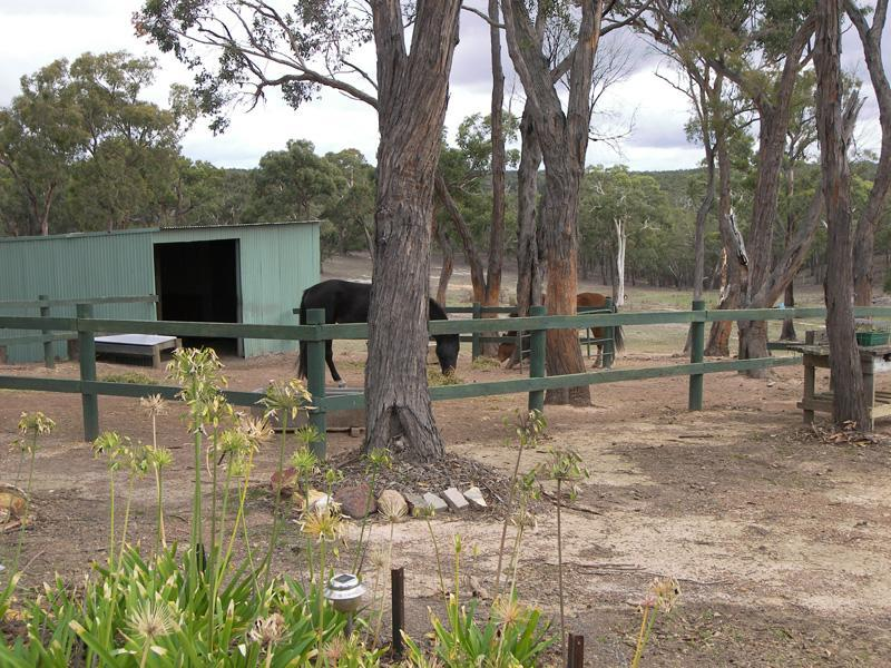Lot 4 Dolly Creek Track, Morrisons, Vic 3334