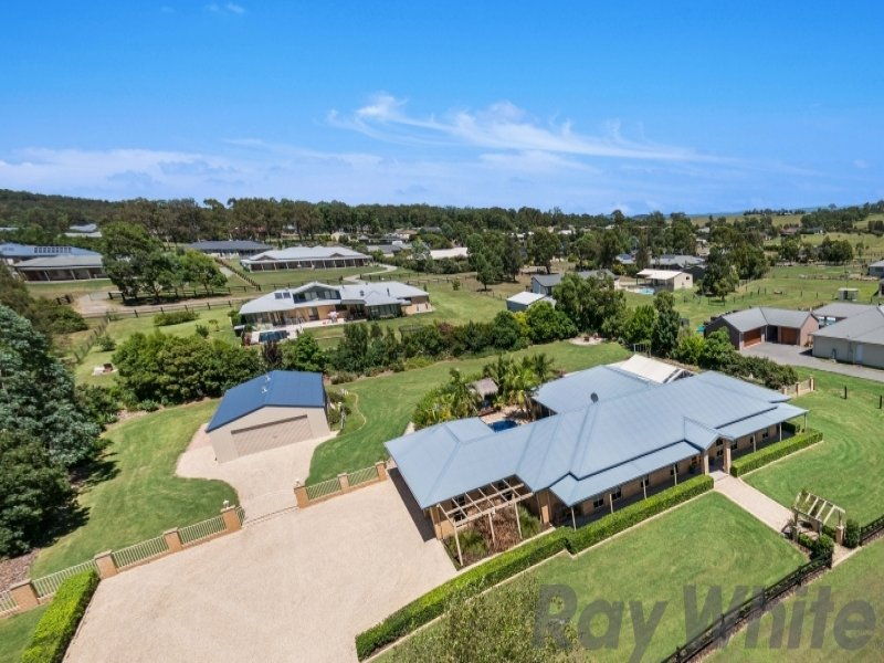 42 Reflection Drive, Louth Park, NSW 2320