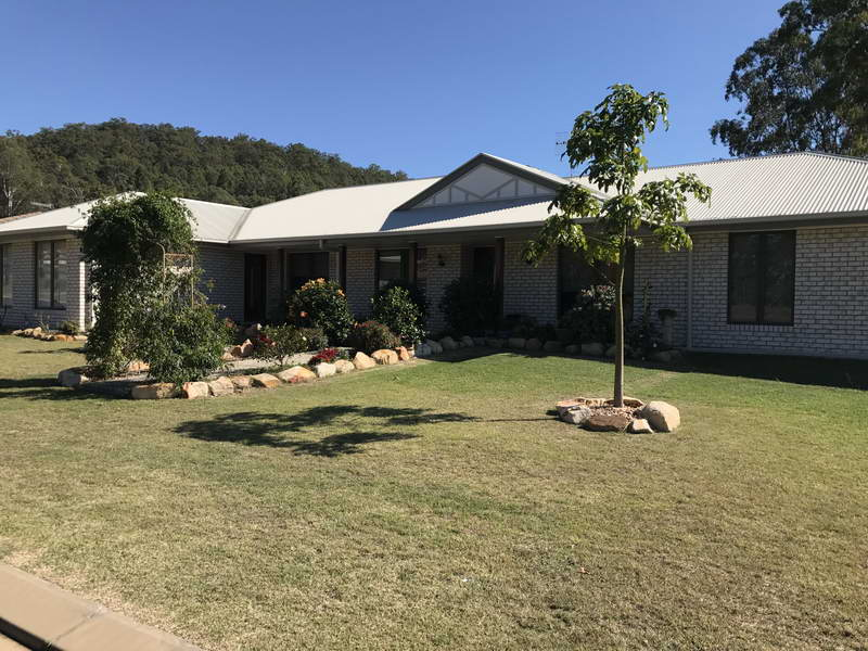 2 Keeley Place, Esk