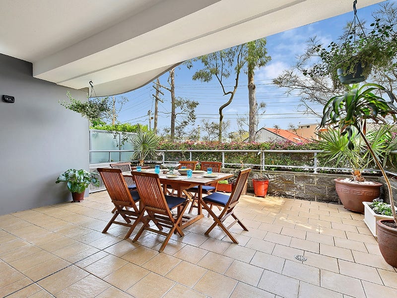 1/1a Hilly Street, Mortlake, NSW 2137