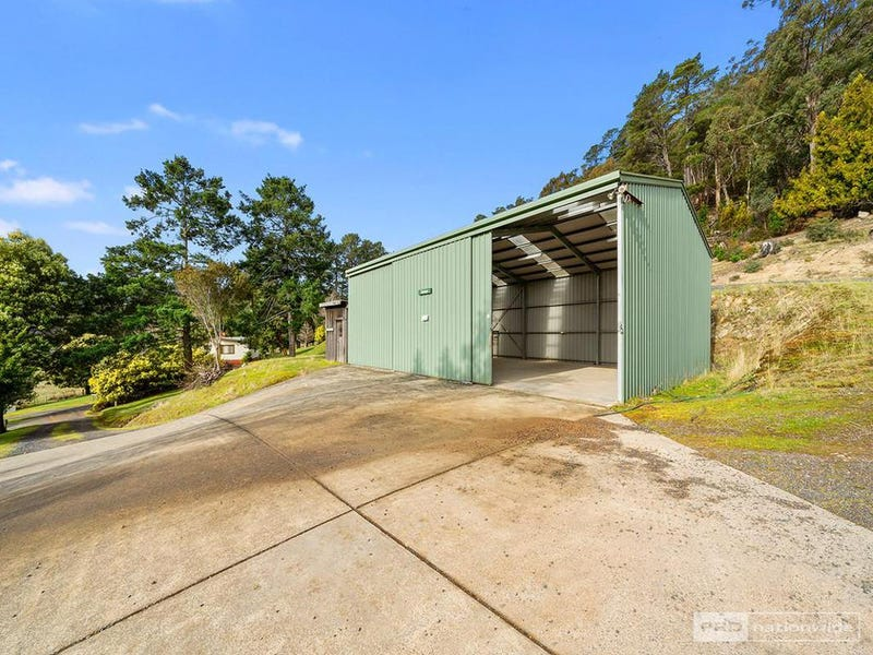 Unit 2/2415 Gordon River Road, National Park, Tas 7140