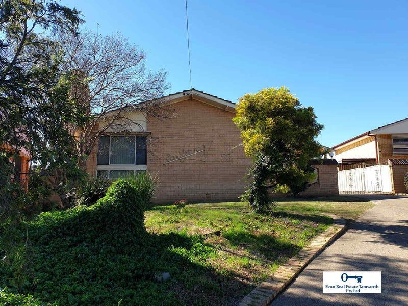 23  CYPRESS STREET, South Tamworth, NSW 2340