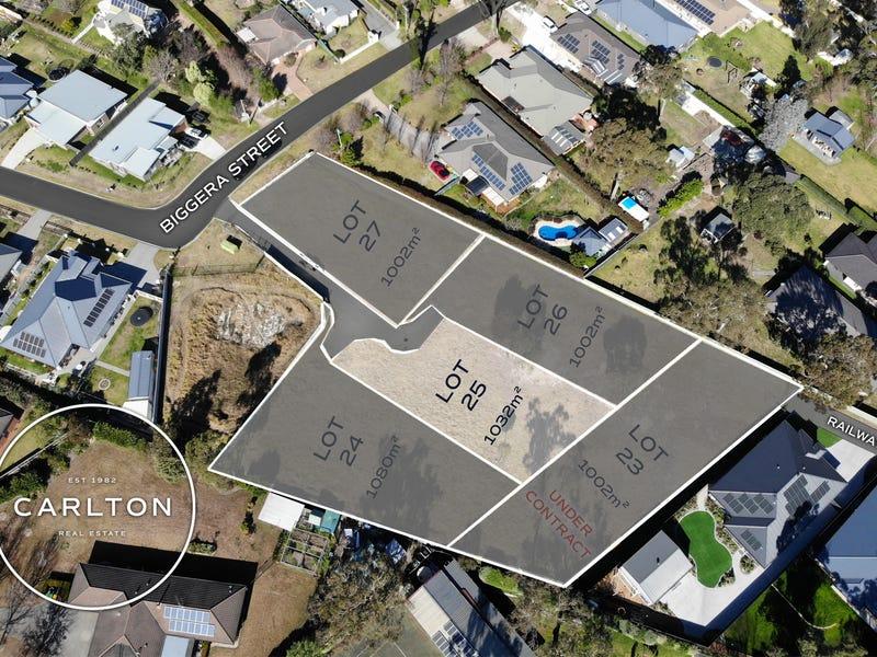 Lot 25, Biggera Street, Mittagong, NSW 2575