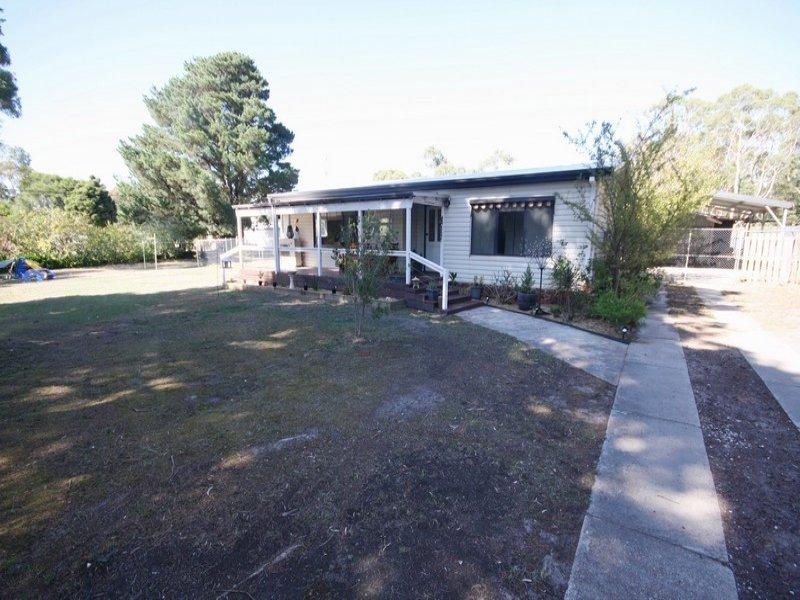 9 Swamp Road, Dereel, Vic 3352