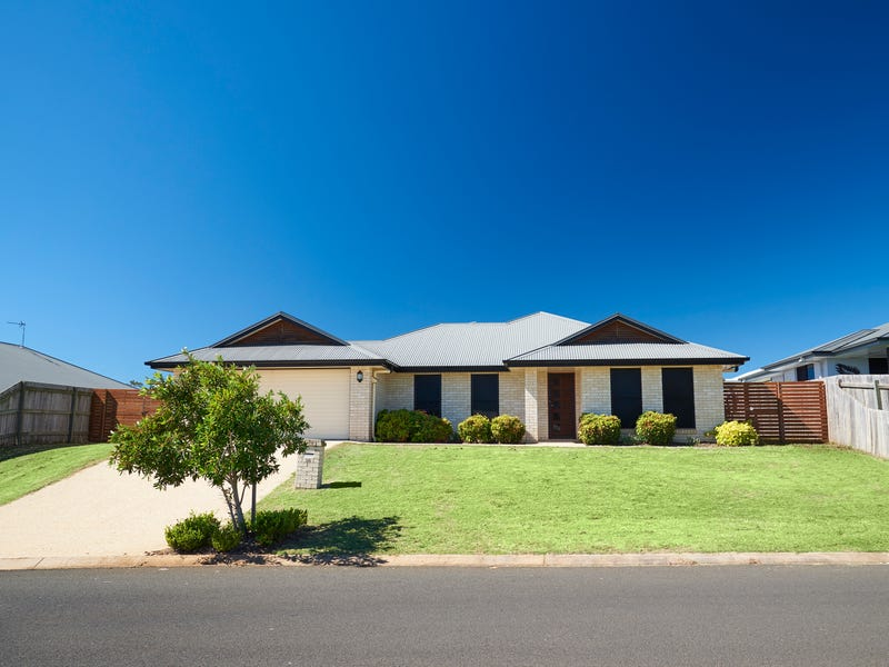 Address available on request, Kleinton, Qld 4352